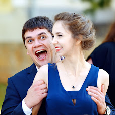 Wedding photographer Andrey Lukyanov (Lukich). Photo of 10.01.2018