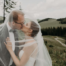 Wedding photographer David Wiens (davidwiens). Photo of 14.08.2017