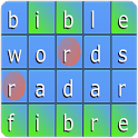 Words Radar icon