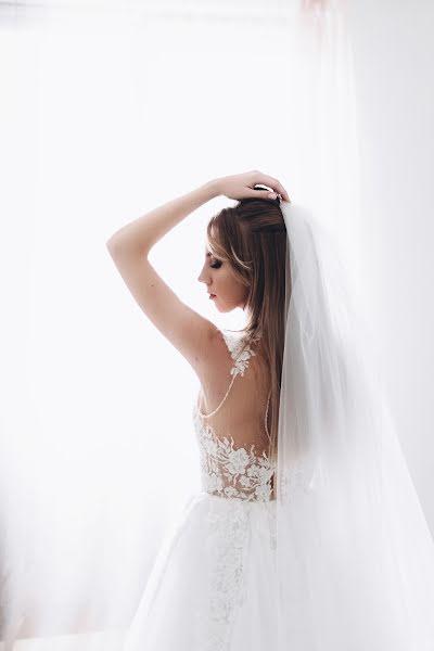Wedding photographer Vasili Kovach (Kovach). Photo of 06.06.2020
