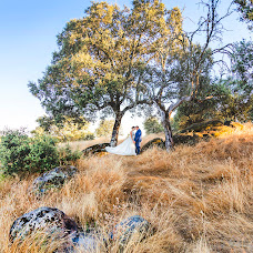 Wedding photographer Ismael Peña martin (Ismael). Photo of 11.04.2017