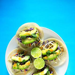 Quick and Easy Vegan Tacos Recipe