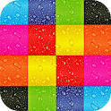 Color live wallpapers icon