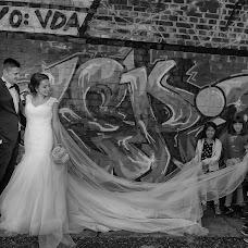 Wedding photographer Petre Andrei (Andrei). Photo of 11.07.2017