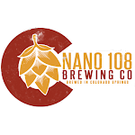 Logo for Nano 108 Brewing Company
