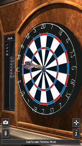 Pro Darts 2018 1.20 screenshots 10
