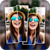 Mirror Effects Photo Editor