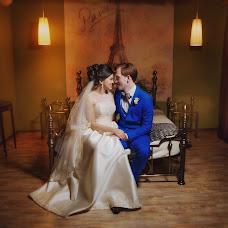 Huwelijksfotograaf Lyubov Pyatovskaya (Lubania89). Foto van 19.04.2016