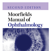 Moorfields Manual of Ophthalmology, 2nd Edn