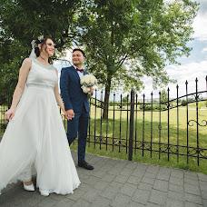 Wedding photographer Igor Likhobickiy (IgorL). Photo of 01.09.2017