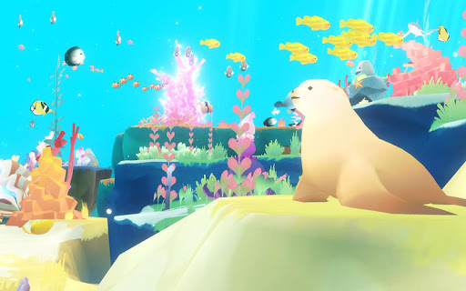 Abyssrium World: Tap Tap Fish filehippodl screenshot 6