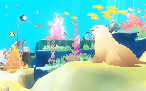 Abyssrium World: Tap Tap Fish Mod Apk (Unlimited Health + All Unlocked) 6