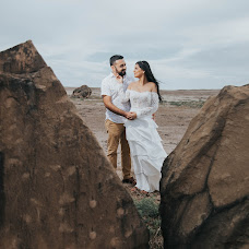 Wedding photographer Shelton Garza (SHELTON). Photo of 24.08.2018