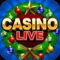 Casino Live - Poker,Slots,Keno icon
