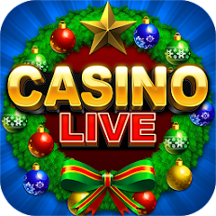 Casino Live - Poker,Slots,Keno android 15.90