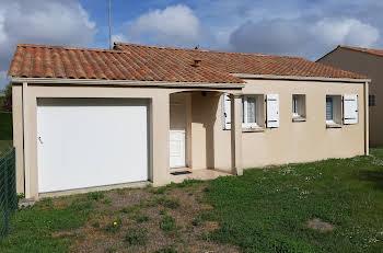 Maison 3 pièces 52,73 m2