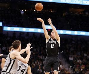 Brooklyn Nets blijven in het spoor van Philadelphia 76ers na nieuwe zege, opnieuw een nederlaag voor de Boston Celtics