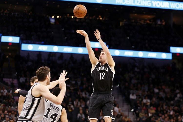Brooklyn Nets komen op een 2-0 voorsprong tegen de Boston Celtics in de play-offs