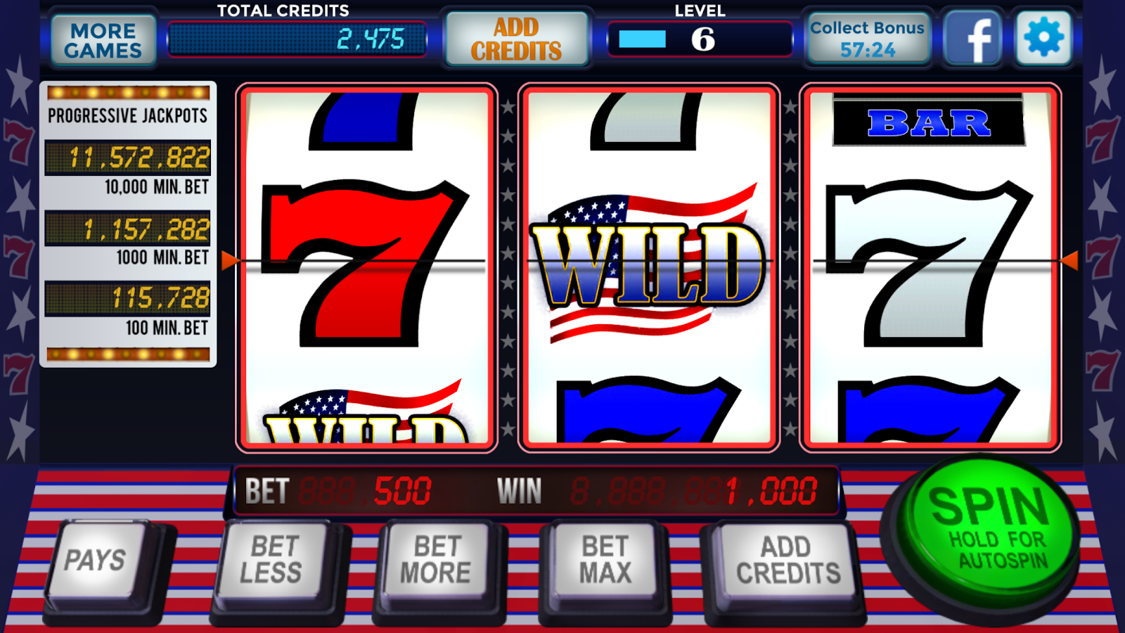 Play 1350 FREE Casino Games  No Download amp No Registration