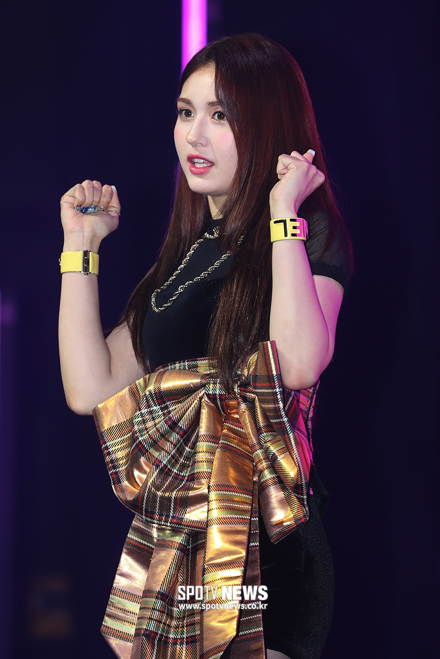 somi showcase live 3