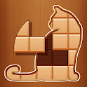 Block Jigsaw Puzzle icon