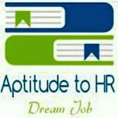 Aptitude to HR-Offline
