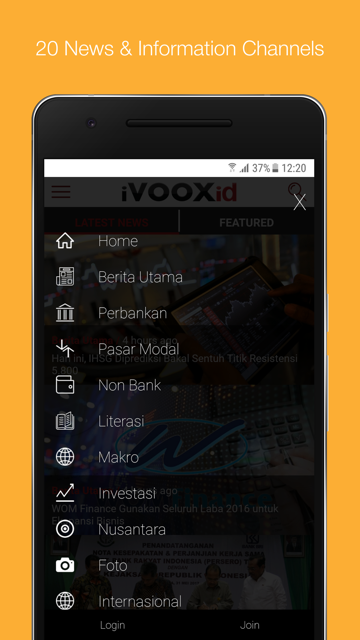 ivooxid- screenshot