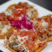 Enchiladas Centro Americano