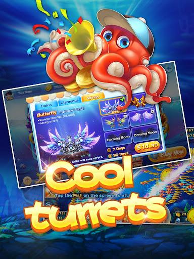 Tuyoo Fishing Mania 4.2 screenshots 7