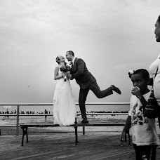Wedding photographer Steven Young (young). Photo of 27.01.2014