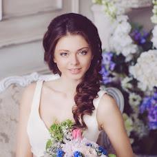 Wedding photographer Anna Bushueva (ladie). Photo of 29.05.2015