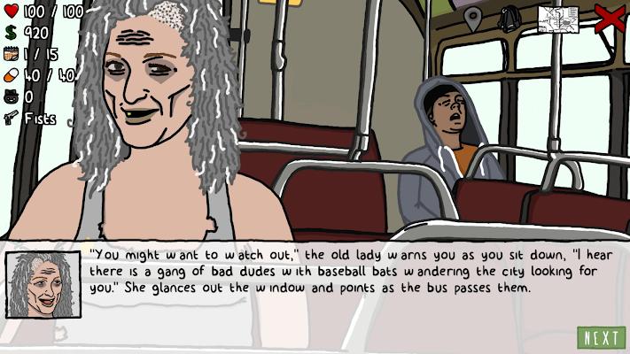 The Dope Game- screenshot