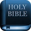King James Version Bible icon