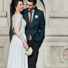 Wedding photographer Anna Kanina (kanna). Photo of 24.01.2017