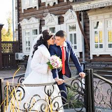 Huwelijksfotograaf Vyacheslav Fomin (VFomin). Foto van 09.12.2018