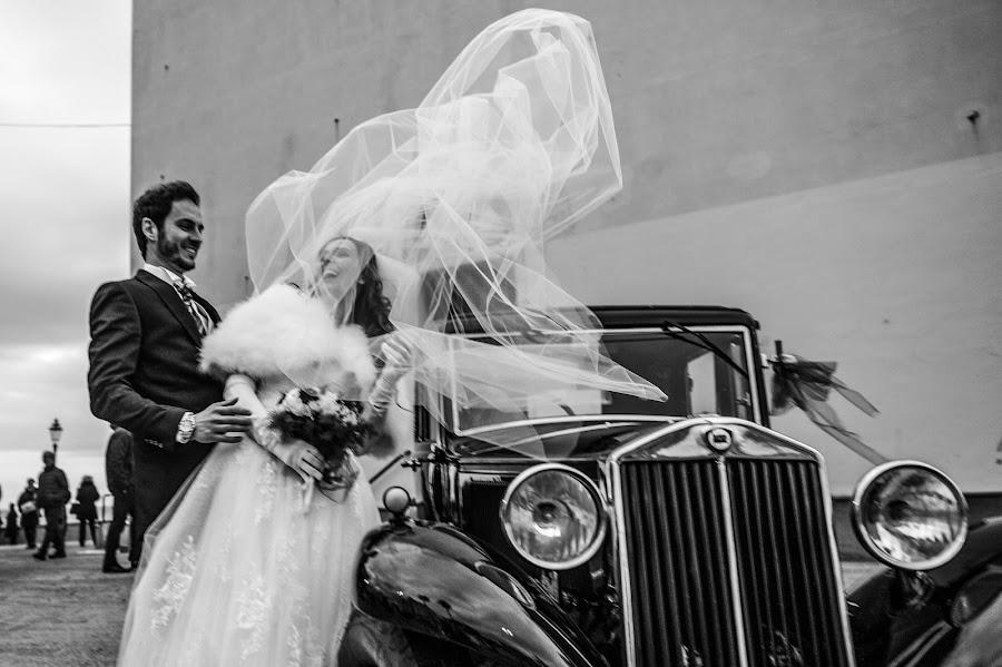 Wedding photographer Giandomenico Cosentino (giandomenicoc). Photo of 30.03.2016