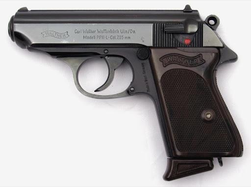 Pistols Wallpapers in HD