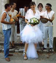 Photo: Dembolo, pour un mariage, 2010