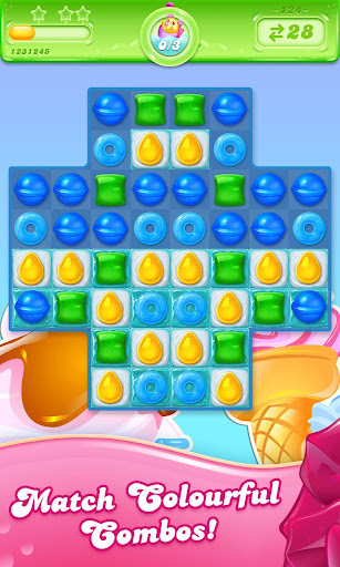 Candy Crush Jelly Saga Apk 2