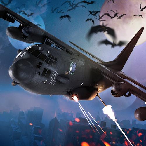 Zombie Gunship Survival (Mod Ammo) 1.5.4mod