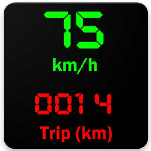 Kmh Counter (Speedometer) file APK for Gaming PC/PS3/PS4 Smart TV