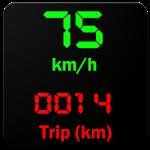 Kmh Counter (Speedometer) 13.16