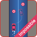 Impossible Car Driving icon