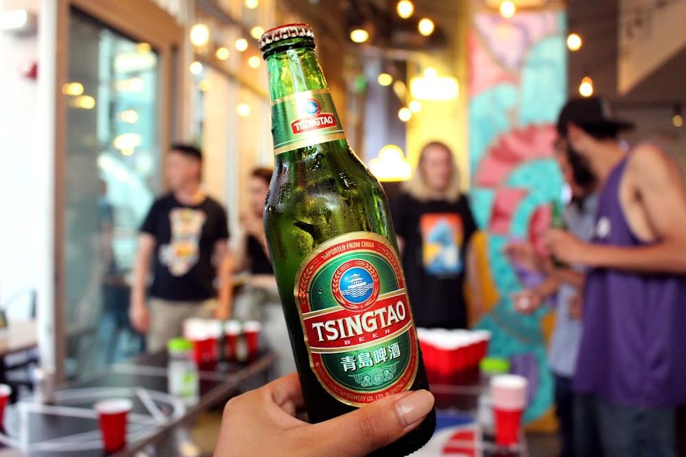 best-beer-brands-in-india-Tsingtao