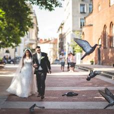 ช่างภาพงานแต่งงาน Rosen Genov (studioplovdiv) ภาพเมื่อ 10.06.2019