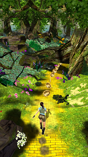 Temple Jungle Prince Run 1.0.3 Screenshots 4