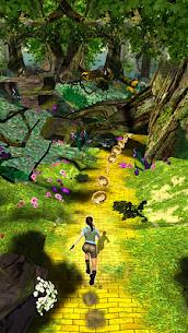 Temple Jungle Prince Run 4
