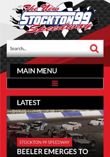 玩免費遊戲APP|下載Stockton 99 Speedway app不用錢|硬是要APP