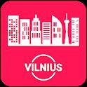 Vilnius - City Guide icon