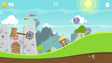Hammer Time! 1.1.0 screenshot 548225